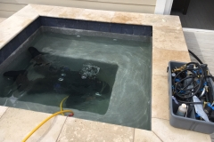Pool Leak Detection Mount Pleasant