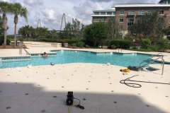Mount Pleasant Pool Leak Detection