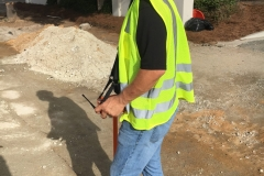 Leak Detection North Charleston