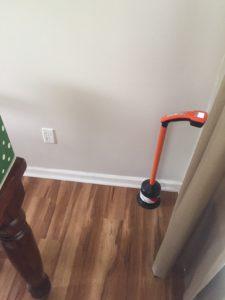 Charleston leak detection company